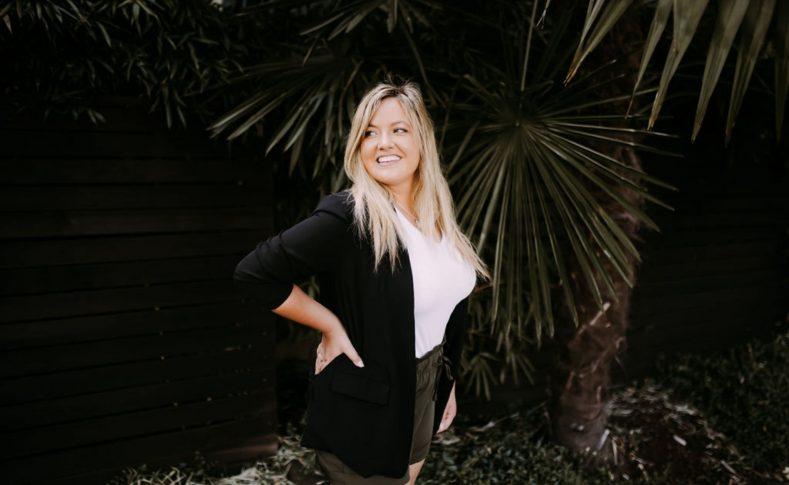 Bethany Mccamish Bethany works web designer